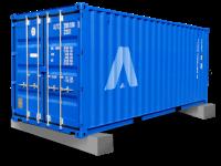 Выкуп контейнеров